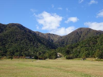 滋賀県高島トレイル、寒風から花の百名山赤坂山まで縦走、名鉄ハイキング
