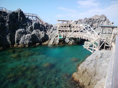 神津島 観光