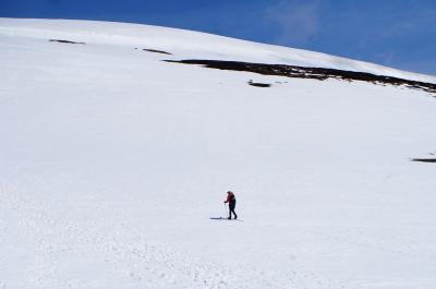 オーストラリア最高峰コジオスコ山を冬に登ってみる (Scaling Mt Kosciuszko in winter)