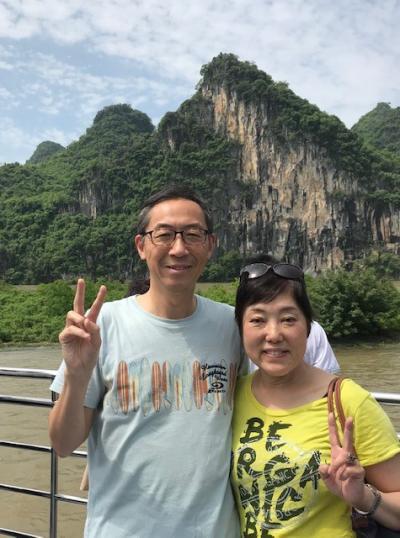 夫婦で西安・桂林7日間グルメ旅行