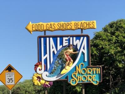 Halepuna Waikiki by Halekulani オープン!その2 レンタカー編