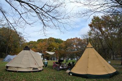 キャンプ料理で世界をめぐる!4traキャンプ in 福島