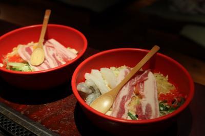ブララブコー「大阪へ来たら、やっぱり食べ歩きをしないとー♪~初めての大阪3日目~」