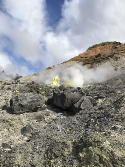 【新玉川温泉】天然岩盤浴でぽっかぽか&強酸性湯でピリピリ後すべすべ旅
