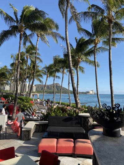 人生初の一人旅 ハワイ 2019年10月 5日目