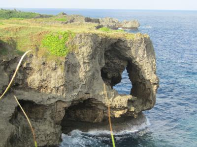 沖縄(第2段)観光地巡り