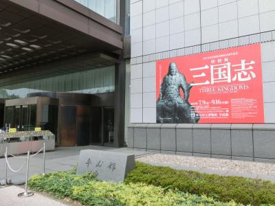 上野散歩2019