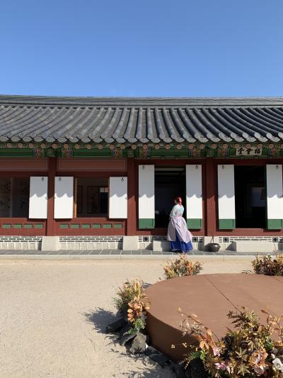 10月ソウル 韓方の旅4