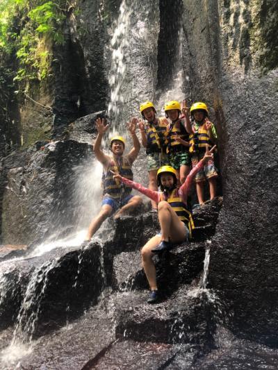 2019 インドネシア バリ島 家族大移動の旅 3日目