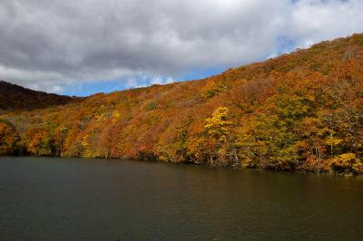 紅葉の旅 奥入瀬渓流と蔦沼