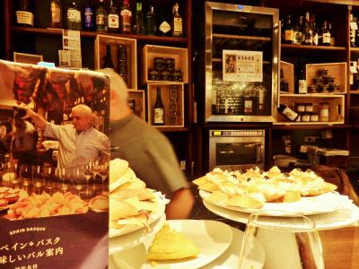 海もあり山もある美食の街、うわさのサン・セバスティアン@バスク地方にお伺いを立ててきました