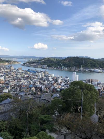 尾道、千光寺にいってきました。