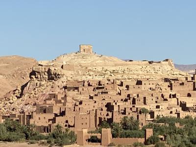 エキゾチックなモロッコ周遊