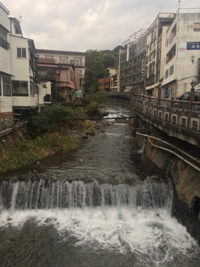 湯河原~万葉公園と西村京太郎記念館