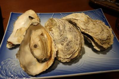 【2019年4月】日本最東端へ その6 牡蠣尽くし