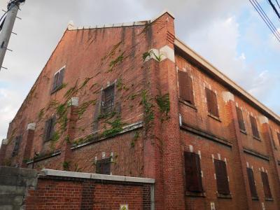 ひろしまたてものがたりフェスタ旧陸軍被服支廠倉庫