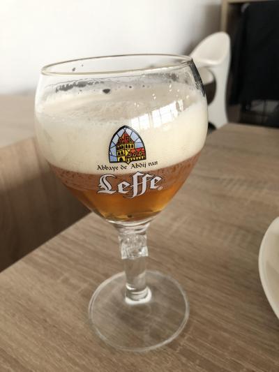 ヨーロッパ 女一人旅 ~ベルギー④ エティハド航空ビジネスクラスで帰国&ブリュッセル空港~