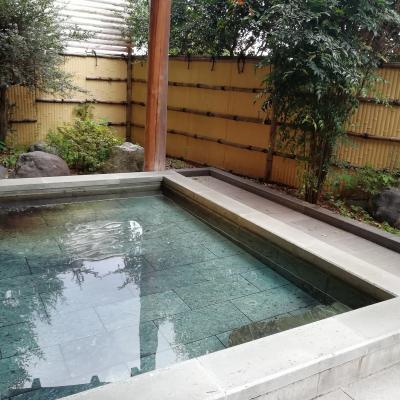 地の食材と温泉を楽しむ 厚木七沢温泉へ2019