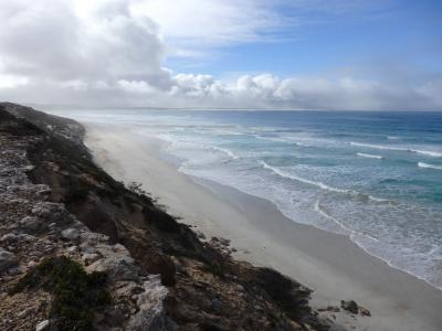 南オーストラリア州エアー半島ドライブとコフィンベイ国立公園 2019年7月