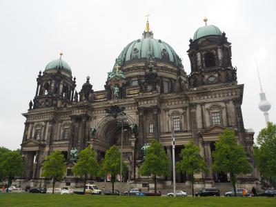 ドイツ旅行④ ベルリン