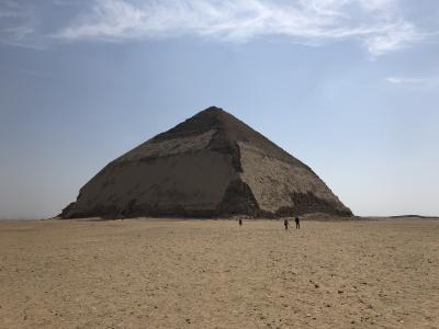 エジプト ダフシュール メンフィス
