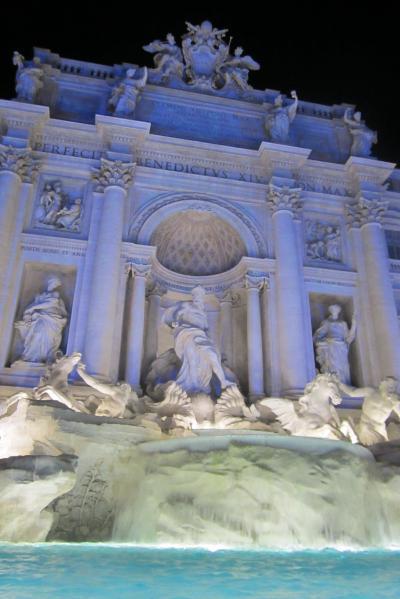 友達を訪ねてヨーロッパ旅行 ローマ編