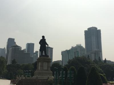 2019.10 ほぼはじめて香港観光 ~広州編~