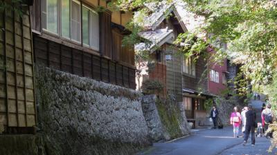 【焼津】秋を探しにちょっくら花沢の里へ行ってみざー