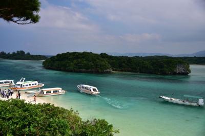 初冬の石垣島2 花とマングローブ・豊かな自然が織りなす風景 レンタカーでぐるり一周の旅