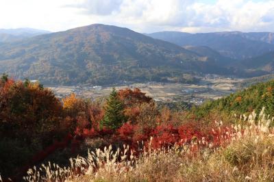 2019 広島・八幡高原でもみじ狩り&プチオフ会緊急開催♪