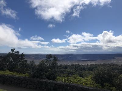 初めてのハワイ島女子3人旅~2日目~