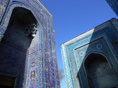 ウズベキスタンに行ってみた! ②