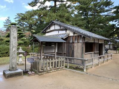 201911-05_秋の山口マイレージ旅行 萩 Hagi <YAMAGUCHI>