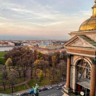 サンプトぺテルライン(船)で行くサンプトペテルブルグ Free visa St Peter Line フリービサ