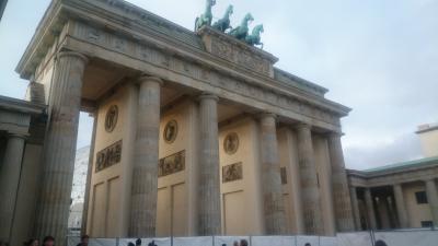 やっぱりドイツの首都Berlin
