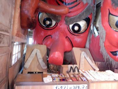 加齢なる一族 今年は猿ヶ京温泉に行く