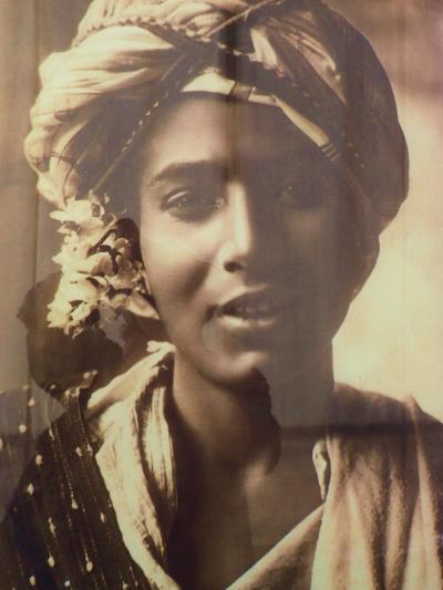 モロッコ・マラケシュ・フェズ・カサブランカ周遊記②マラケシュ博物館・写真美術館にて
