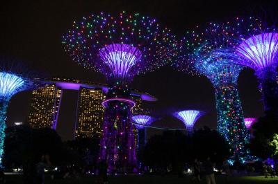 1日でシンガポールを食べ尽くせ!(後編)