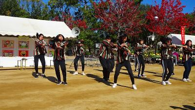 伊丹市 農業祭 in 昆陽池公園 上巻。