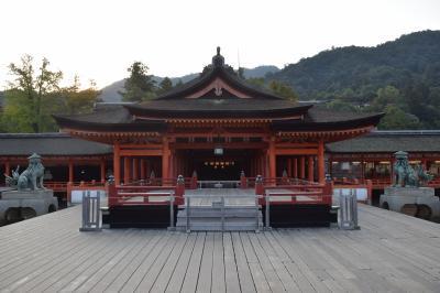 巡るJapan 広島 宮島part1