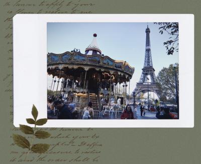 2019 フランス8日間の旅④
