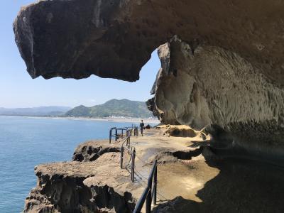 関西周遊紀行、鬼ヶ城と筏下り(8日目)