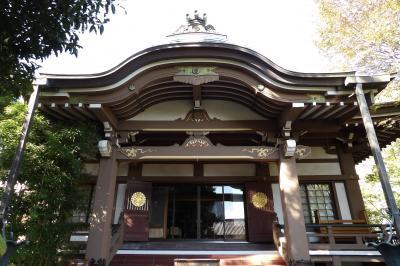 高願寺(神奈川県川崎市中原区宮内4)