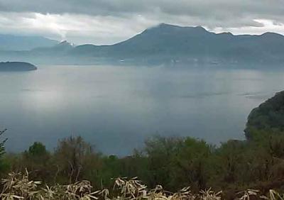 北海道・東北ジオパーク巡り旅 洞爺湖 編
