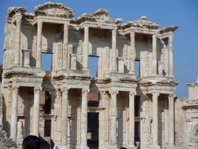トルコ周遊旅行②