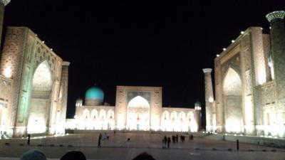 ウズベキスタンに行ってみた! ③