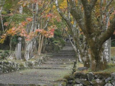 日本100名城の旅(小谷城編)