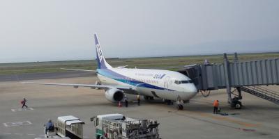 2019 東北海道の旅 その1