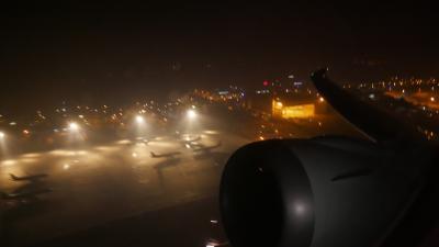 JALハノイ搭乗記2019/10 (NRT=HAN C) 2回目のJAL海外DP(ビジネスクラス)はハノイへ その2:復路