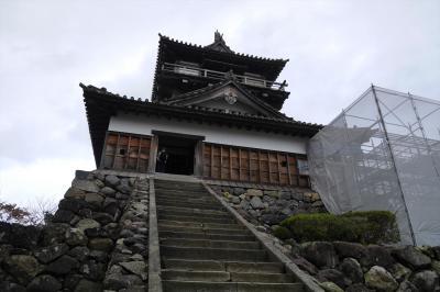 福井観光ドライブ二泊三日の旅 三日目